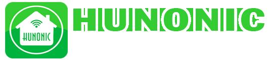 Công Tắc Nhà Thông Minh Hunonic